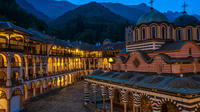 Rila Monastery with St Ivan Rilski Cave and Boyana Church Guided Day Tour image 1