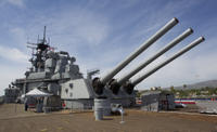 Battleship Iowa Museum Admission in Los Angeles