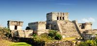 Exclusive Early Access to Tulum Ruins with an Archeologist