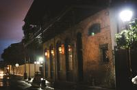 New Orleans Ghost Tour: Witchcraft and Voodoo