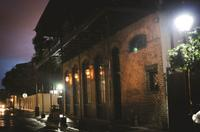 New Orleans Haunted Walking Tour: Ghosts, Vampires, Witchcraft and Voodoo