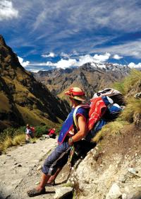 7-Night Tour of Lima and Cusco Including the Inca Trail