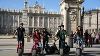 Scrooser Historic Tour Madrid