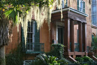 Savannah Ghost Walking Tour