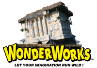 WonderWorks Myrtle Beach Admission