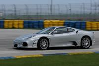Miami Exotic Auto Racing Experience Picture