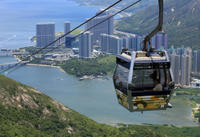 Hong Kong Travel Pass: MTR and Airport Express Tickets Private Car Transfers
