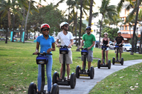Miami Segway Tour Picture