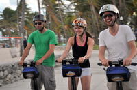 Miami Sunset Segway Tour Picture