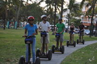 Miami Sunset Segway Tour