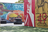 Miami Art Tour: Design District, Midtown and Wynwood Picture