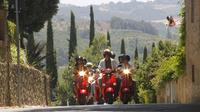 Panoramic Vespa Tour of Florence from Pisa