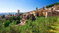 Perugia, Assisi and Cortona Day Trip from Florence