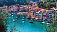 Portofino and San Fruttuoso Full-day Tour from Pisa