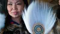 Alaska Native Heritage Center Tour