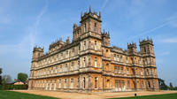 Downton Abbey and Village Tour from London