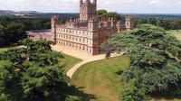 Small Group Tour: Downton Abbey and Village Tour of Locations from London