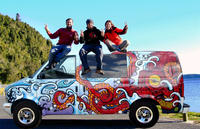 Ultimate Road Trip: Campervan Rental from San Francisco Picture