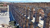 Book your trip in a turist bus to magic Segovia from Madrid by just 33 euros