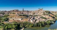 Full Day Trip to Toledo with Panoramic Tour from Madrid