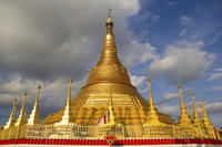 Private Tour: A Glimpse of Myanmar and the Golden Triangle Trip from Chiang Rai