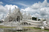 Private Tour: Chiang Rai City Sightseeing