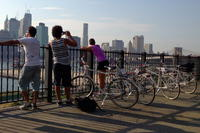 Brooklyn Highlights Bike Tour with East River Ferry Ride Picture