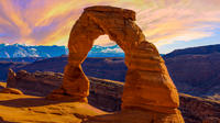 Utah's 5 National Parks in 5 Days - Camping