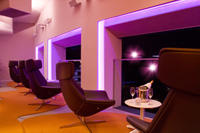 Friedrichstadt-Palast Show in Berlin with Luxury Seating in the Wall Sky Lounge