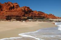 Cape Leveque 4WD Tour from Broome with Optional Return Flight image 1