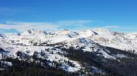 Ultimate Mountain Small Group Tour from Denver