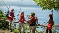 Small-Group Lake Garda Trekking Tour with Lunch at a Local Family Farm
