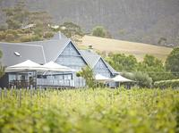 Frogmore Creek Winery by Helicopter with Optional Lunch image 1