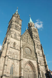 Private Tour: Nuremberg Day Trip with Train Transport from Munich