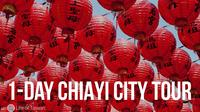 """1-Day Chiayi Private Tour In Taiwan"""""""