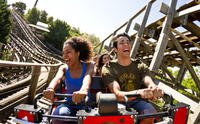 Picture of PortAventura and Costa Caribe Entrance Ticket