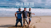 Coastal Brew: 2-Day Craft Beer Crusade from Geelong