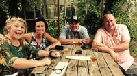 Harvest Hinterland: Otway Ranges Produce Day Tour from Geelong