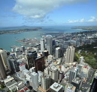 Auckland Helicopter Tours - Auckland, New Zealand