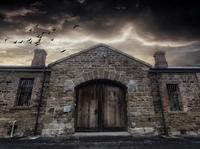 Old Castlemaine Gaol Ghost Tour image 1