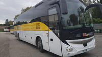 Shuttle Bus: Ciampino Airport To-From Rome City Center