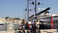 Small-Group Cannes Segway City Tour