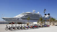 Marseille Shore Excursion: Half Day Tour of Marseille by Electric Bike