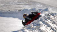 Half-Day Snow Tubing Adventure at El Calafate Mountain Park image 1