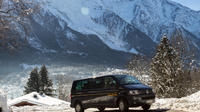 Private Transfer From Geneve Airport To Your Ski Resort Private Car Transfers