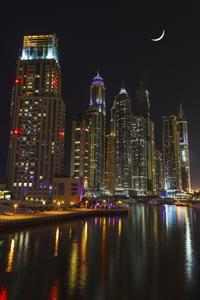 Dubai Nightlife Tour: Nightclub, Bars and Dubai Mall Fountain Show