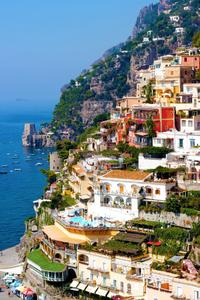 3-Night Southern Italy Sailing Adventure: Amalfi Coast, Capri and Procida