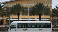 Curacao Round-Trip Airport Transfer Private Car Transfers