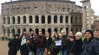 Jewish Ghetto and Trastevere tour, Rome