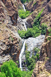 Three Valleys Day Trip from Marrakech with Optional Visit to Takerkoust Lake and Kik Plateau